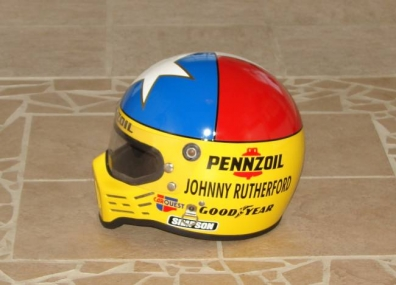 500 Legends Johnny Rutherford 1980 Pennzoil Simpson Bandit